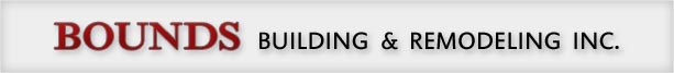 Bounds Building and Remodeling Inc.