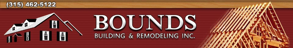 Bounds Building and Remodeling Inc